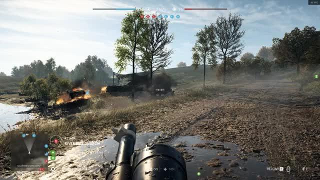 Watch and share Battlefield V 2019.05.06 - 21.29.14.11.DVR GIFs on Gfycat
