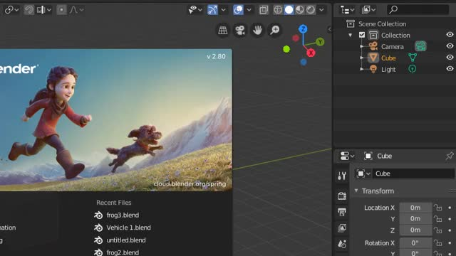 Watch and share Blender 2.8 Xray Render Artifacts Bug GIFs on Gfycat