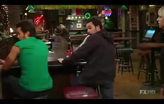 Watch Always Sunny News News News News News GIF on Gfycat. Discover more related GIFs on Gfycat