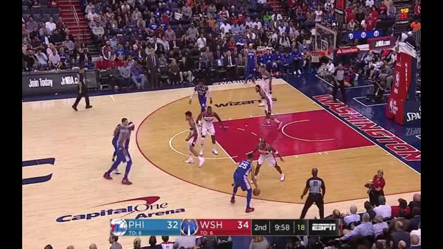 Watch and share Simmons Embiid Snug.mp4 GIFs on Gfycat