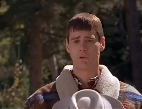 Watch and share Lloyd Christmas Dry Heaving GIFs on Gfycat