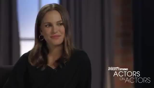 Watch and share Natalie Portman GIFs on Gfycat
