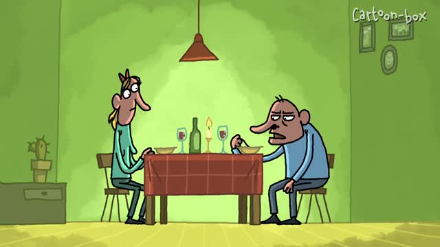Watch and share Table Cloth Cartoon GIFs and Save Your Marriage GIFs by aggressor on Gfycat