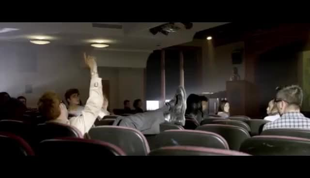 Watch Constantine In Richie's Lecture Hall GIF on Gfycat. Discover more Constantine, Jeremy Davies, John Constantine, Matt Ryan, Richie Simpson GIFs on Gfycat