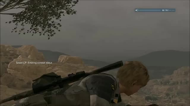 Watch and share Mgs V M2000D Reload GIFs by snakesenpai on Gfycat