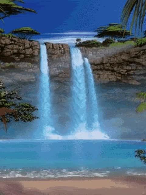 Watch and share Galeria De Fotos Para Tu Blog O Webpage: Reflecting Water GIFS GIFs on Gfycat