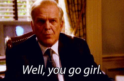 Watch and share John Spencer GIFs on Gfycat