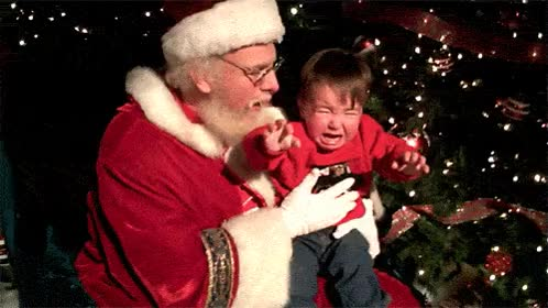 Watch and share Christmas Is Coming GIFs on Gfycat