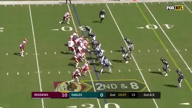 Watch and share Philadelphia Eagles GIFs and Washington Redskins GIFs on Gfycat