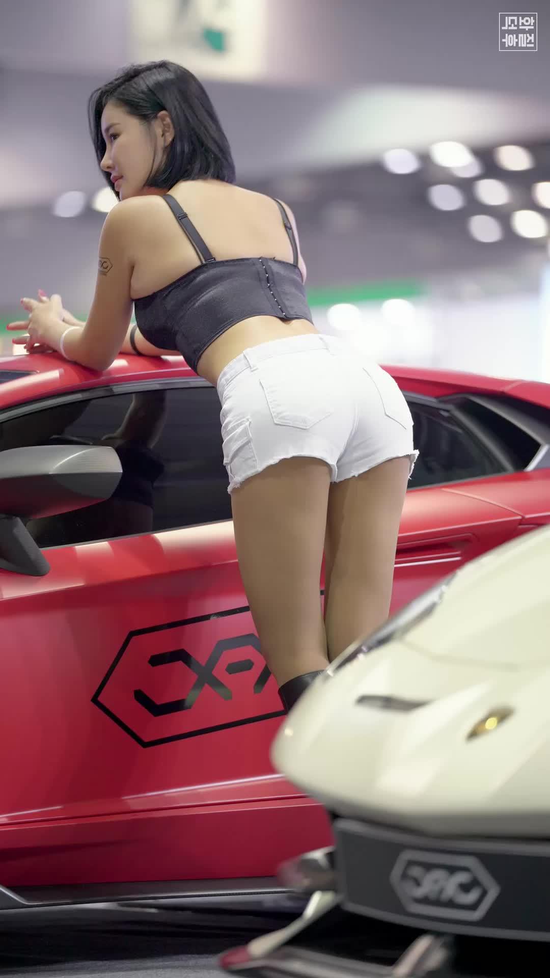 2019 Auto Salon Week - 천세라 Cheon Sera