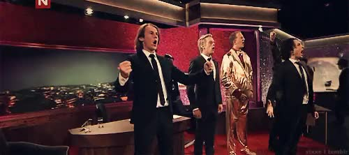 Watch Summer Cocktail GIF on Gfycat. Discover more billy elliot, ikmy 1x2, ylvis GIFs on Gfycat