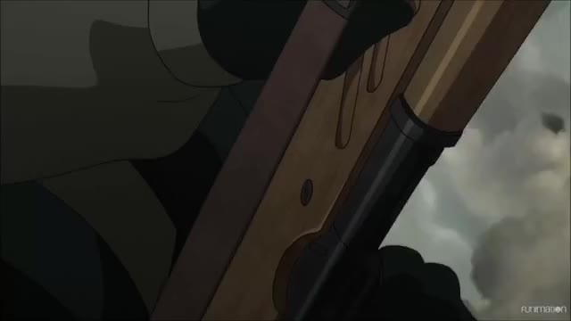 Watch and share Saga Of Tanya The Evil GIFs by Funimation on Gfycat