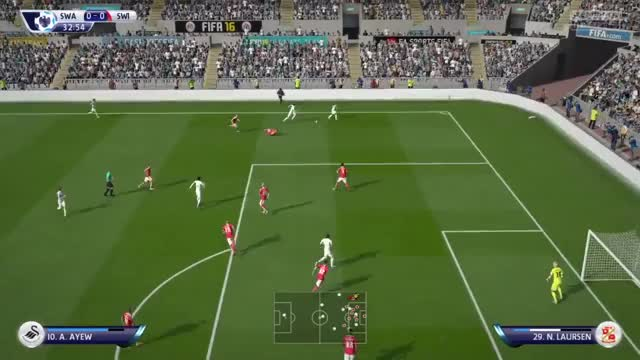 Watch and share Ps4share GIFs and Fifa GIFs by willis0808 on Gfycat