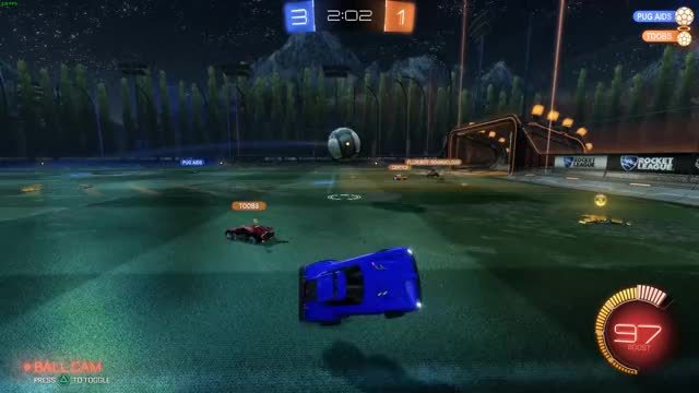 Watch and share Rocket League GIFs by thebigspoon on Gfycat