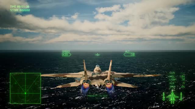 Watch and share ACE COMBAT 7 SKIES UNKNOWN 2020.04.17 - 00.12.27.03.DVR GIFs by dbsrkdtjr2 on Gfycat