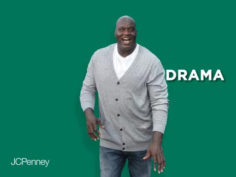 Watch and share Get Motivated GIFs and Shaq GIFs on Gfycat