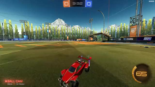 Watch and share Rocket League 2020.02.26 - 18.58.39.03.DVR GIFs by Riot. on Gfycat