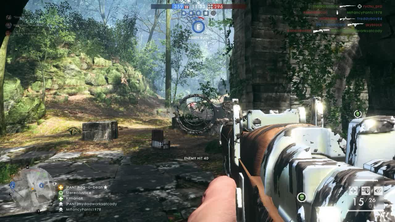 battlefield1, Battlefield 1 2018.12.08 - 23.57.03.37.DVR GIFs