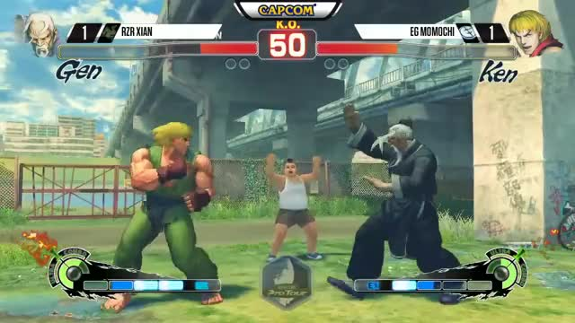 Watch and share Momochi GIFs and Ken GIFs by GenKaan on Gfycat