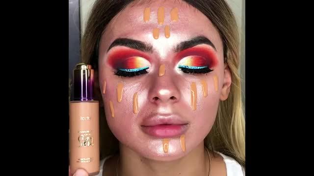 Best Makeup Transformations 2018 | New Makeup Tutorials