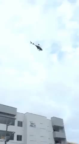 """Watch and share Imagine This Tape In The Hands Of A Media Organization The Story Will Be- """" Helicopter Crashed Into A Busy Street- Several Died"""" GIFs by breastfeeder on Gfycat"""