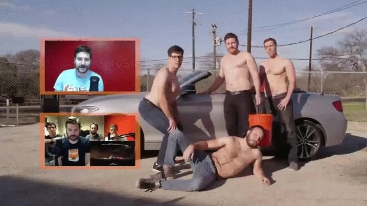 funhaus, For your constant viewing pleasure. (reddit) GIFs