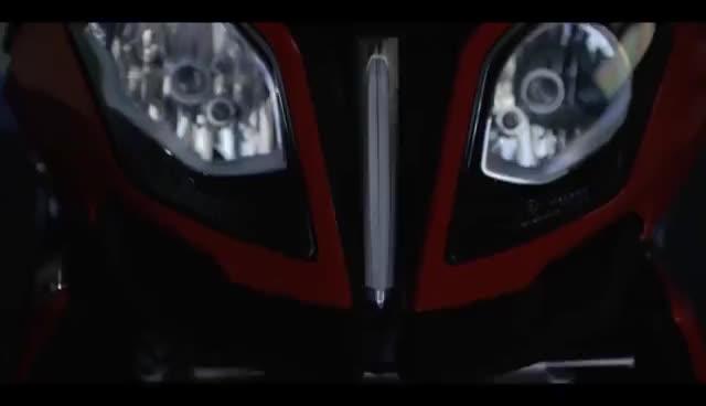 BMW S 1000 XR - XR POWER feat. Big Jim GIFs