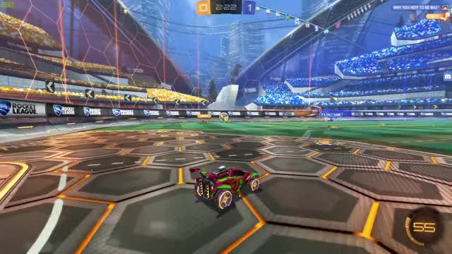 Watch and share Rocket League GIFs by skilrl on Gfycat