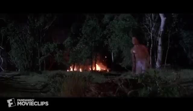 Road House (7/11) Movie CLIP - Prepare to Die! (1989) HD