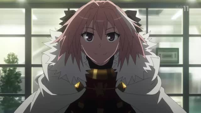 Watch Fate Apocrypha - 20 1 GIF by @yumiko on Gfycat. Discover more FateApocrypha, anime GIFs on Gfycat