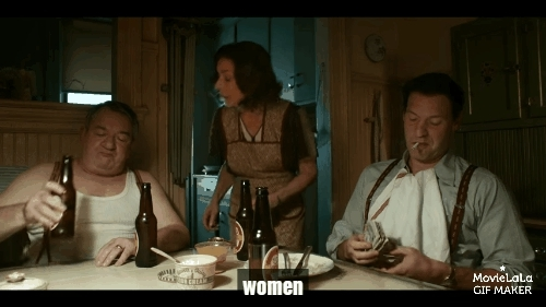 movies, shutupandtakemymoney, women, Cafe Society Trailer GIFs