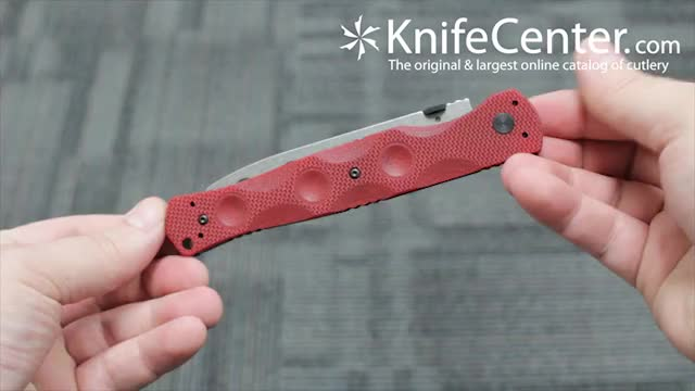 Watch and share Benchmade BM390T GIFs by knifecenter on Gfycat
