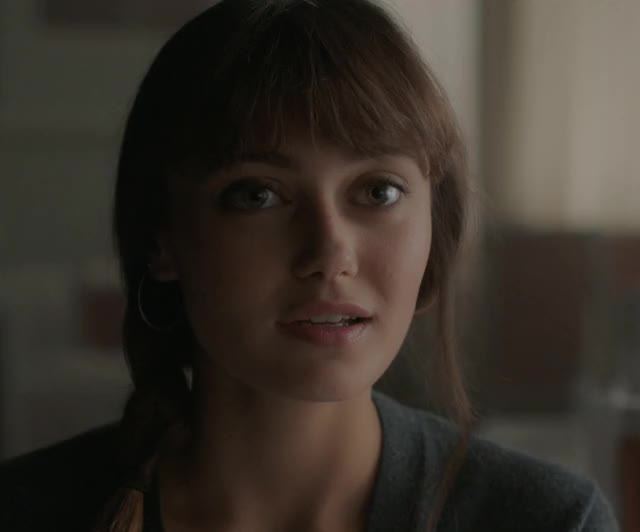 Watch and share Ella Purnell GIFs and So What GIFs on Gfycat