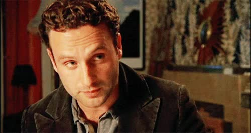 Watch and share Assembly Of Andy GIFs and Andrew Lincoln GIFs on Gfycat