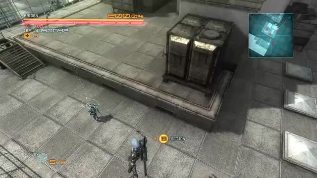 Watch and share Metal Gear Rising Revengeance Fun GIFs by queckquack on Gfycat