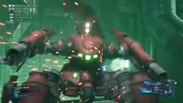 Watch and share Final Fantasy GIFs and Ffvii GIFs by I_TAKE_BUS_13 on Gfycat