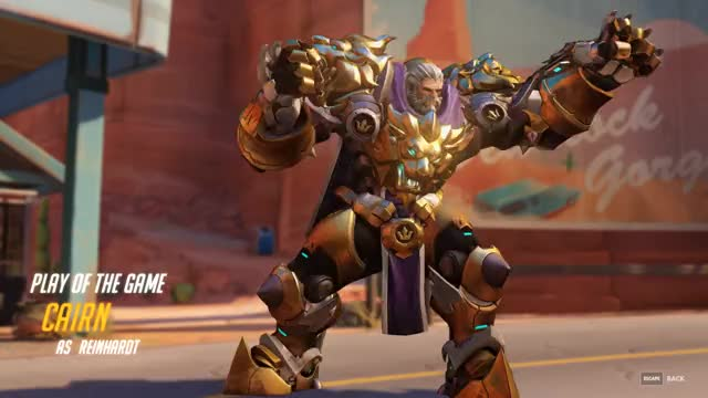 Watch I like this brawl it's a nice brawl GIF by @vanhoney on Gfycat. Discover more overwatch GIFs on Gfycat