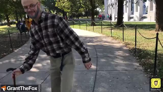 Watch Old Man #BackflipChallenge GIF on Gfycat. Discover more related GIFs on Gfycat