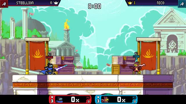 Watch SourNico - Wrastor 0-death GIF on Gfycat. Discover more rivalsofaether GIFs on Gfycat