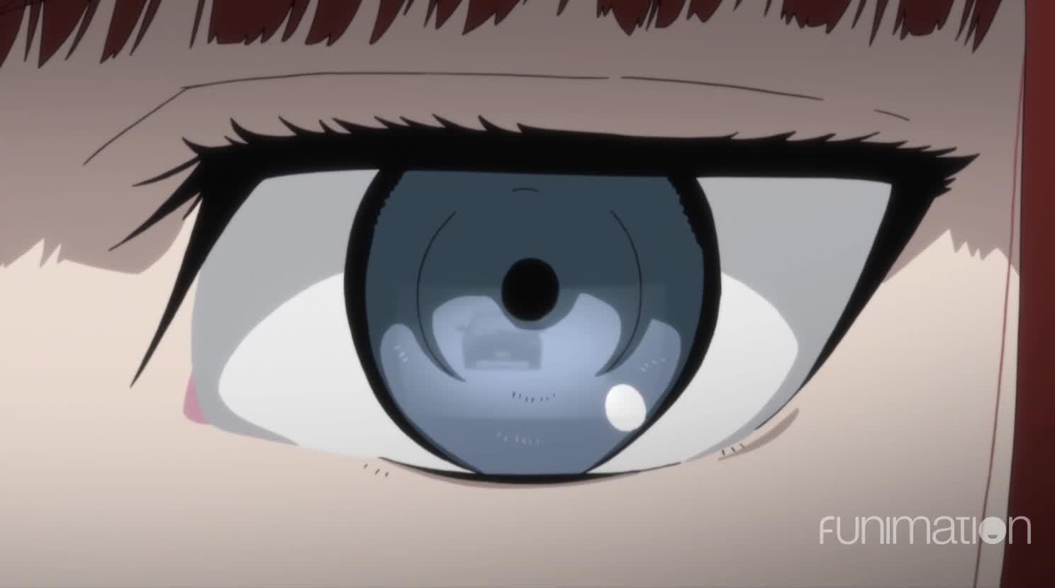 anime, funimation, sci-fi, scifi, steins gate, steins gate 0, steins;gate, steins;gate episode 11, steinsgate, steinsgate 0, fond memory GIFs
