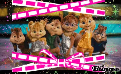 Watch and share Chipmunks And Chipettes GIFs on Gfycat