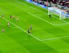 Watch FC Barcelona vs Athletic Bilbao 1-1Messi GIF on Gfycat. Discover more FC Barcelona, Lionel Messi, football gifs, gol, my gif GIFs on Gfycat