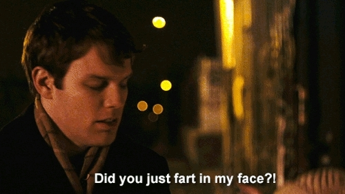 obvious child fart GIFs