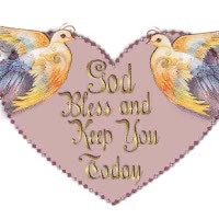 Watch and share God Bless You Photo: God Bless GodblessYou223.gif GIFs on Gfycat