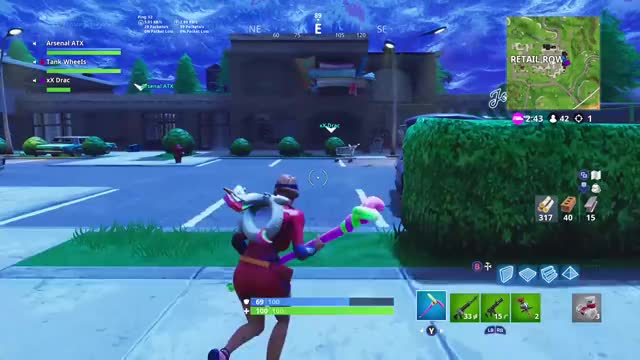 Watch No Skins Getting Better GIF by Gamer DVR (@xboxdvr) on Gfycat. Discover more FortniteBattleRoyale, Tank WheeIs, xbox, xbox dvr, xbox one GIFs on Gfycat
