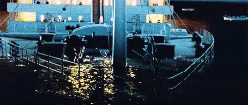 Watch and share Titanic Art GIFs on Gfycat
