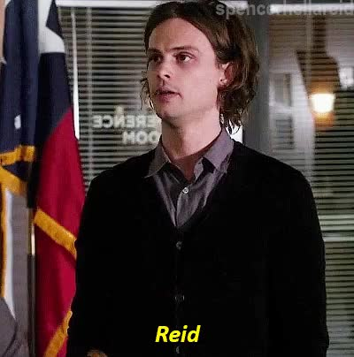 Watch and share Matthew Gray Gubler GIFs and Chocolate Thunder GIFs on Gfycat