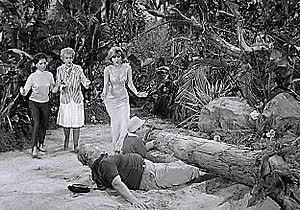 Watch and share Gilligan's Island Natalie Schafer Gif GIFs on Gfycat