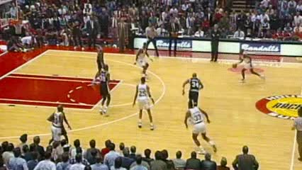 Watch Vernon Maxwell — Houston Rockets GIF by Off-Hand (@off-hand) on Gfycat. Discover more 011395 GIFs on Gfycat