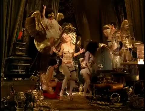 Watch Gwen Stefani - Rich Girl ft. Eve GIF on Gfycat. Discover more celebrity, celebs, gwen, gwen stefani, interscope, pop, stefani GIFs on Gfycat